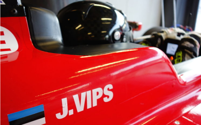 KART DRIVER JURI VIPS STEPS UP TO FORMULA 4 WITH PREMA