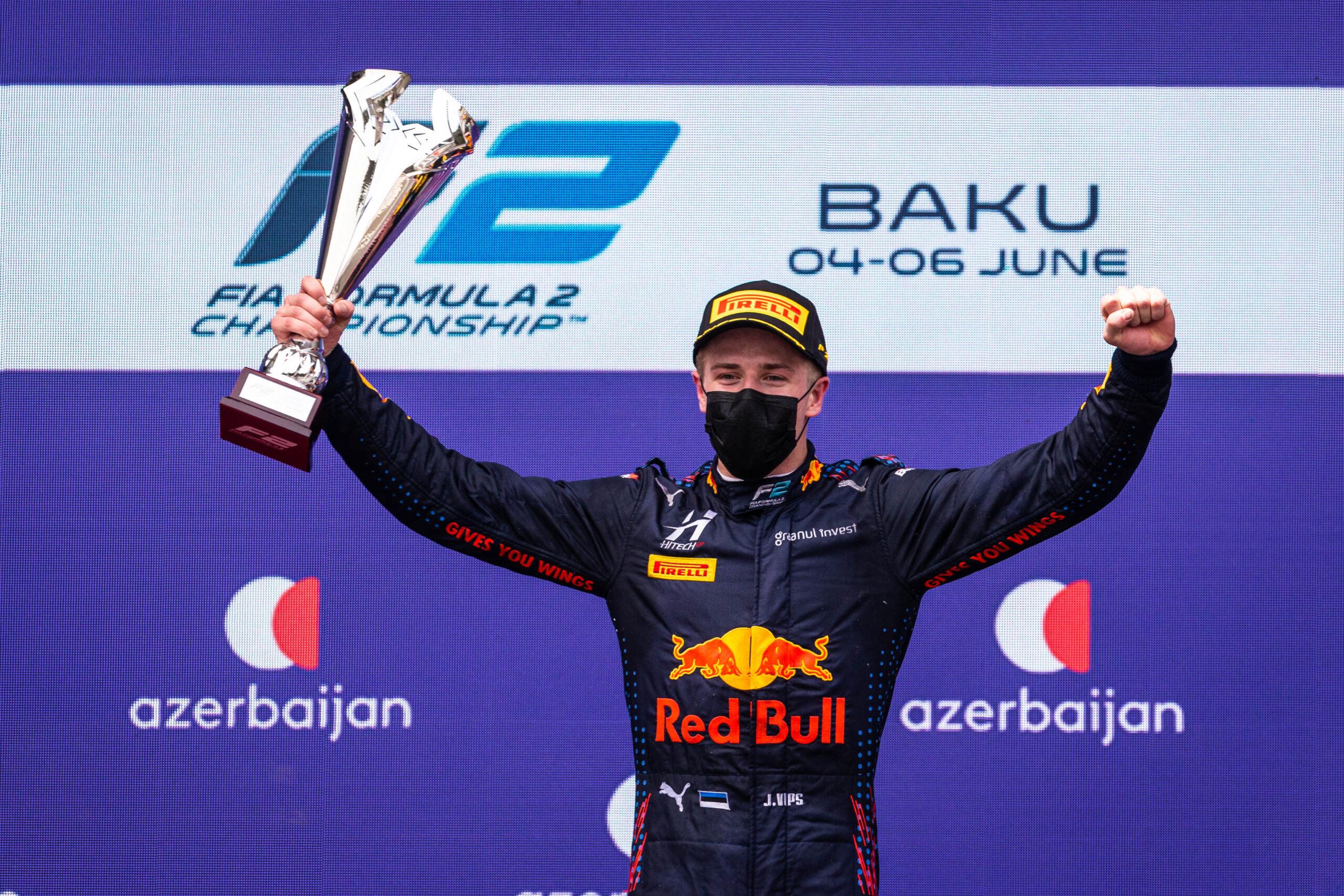 Vips Baku F2 double